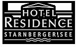 Logo des Hotels Residence