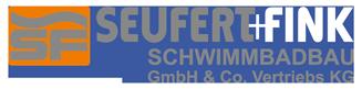 Logo von Seufert und Fink