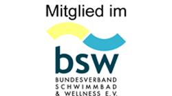 Logo zur Mitgliedschaft beim BSW